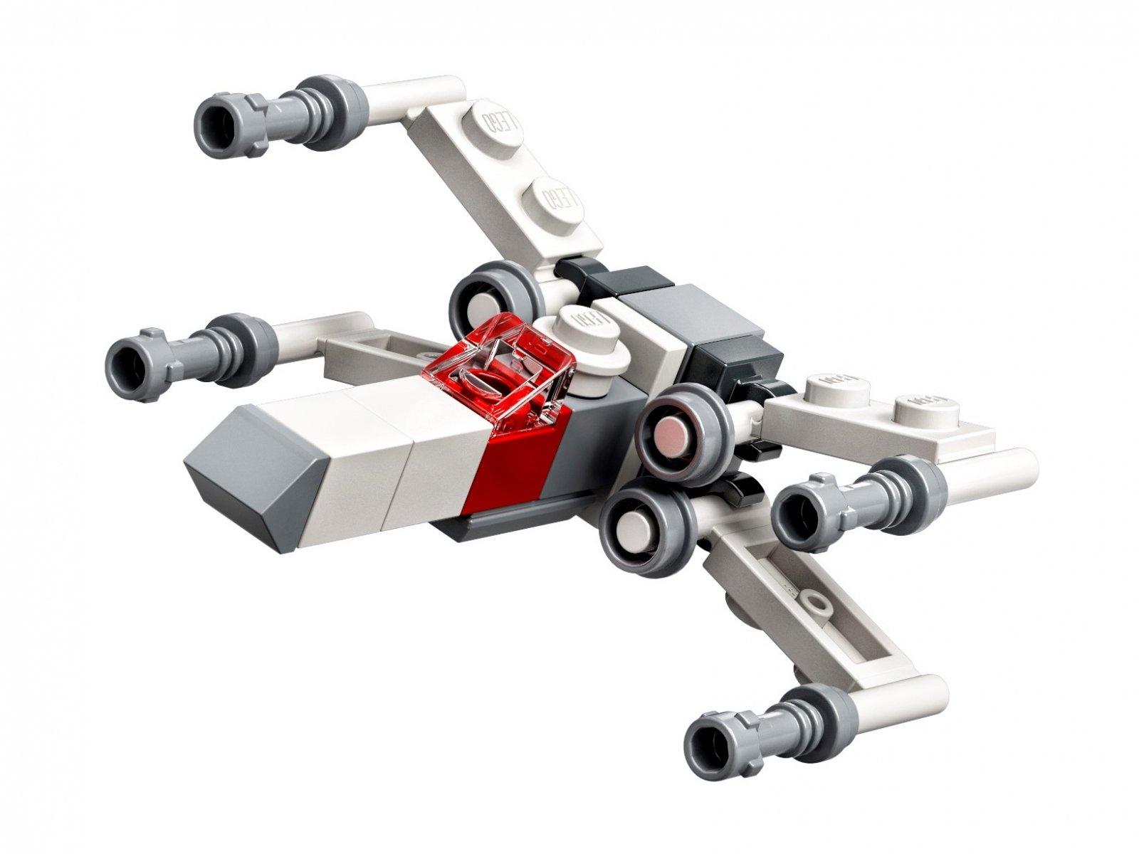 LEGO 75279 Star Wars™ Kalendarz adwentowy