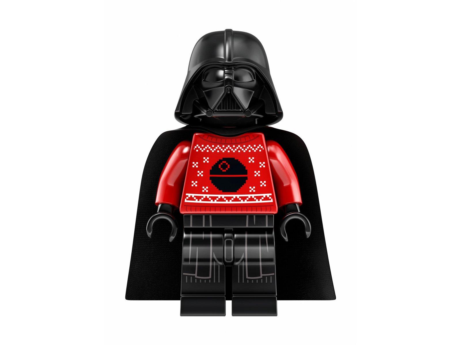 LEGO 75279 Kalendarz adwentowy
