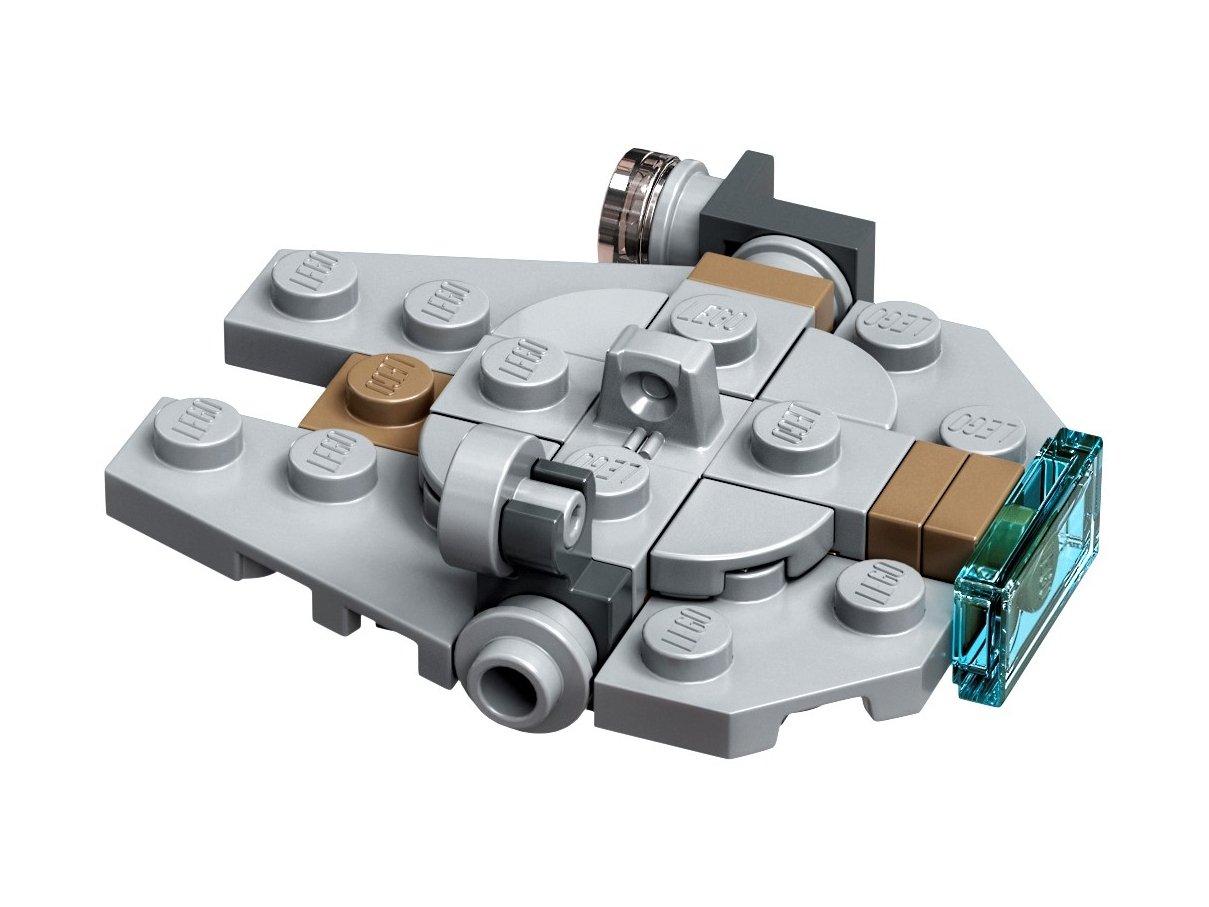 LEGO Star Wars™ 75279 Kalendarz adwentowy