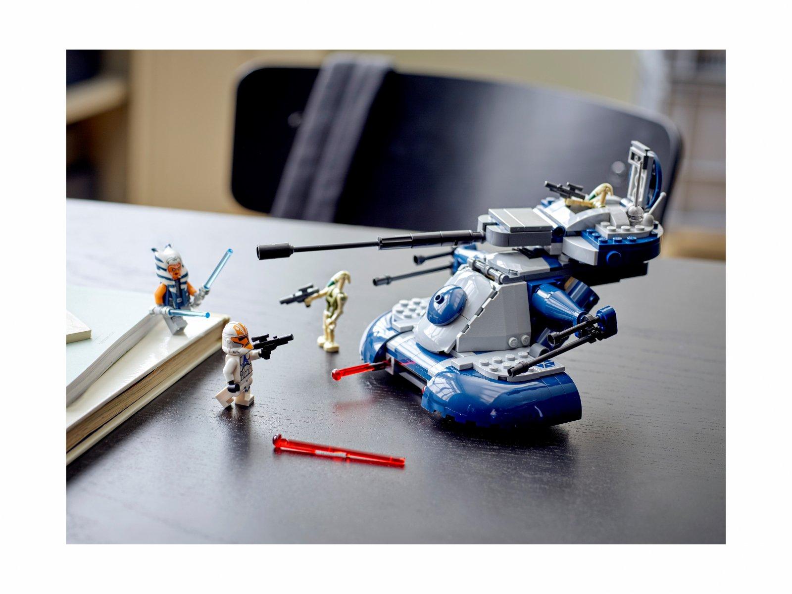 LEGO Star Wars™ 75283 Czołg opancerzony (AAT™)