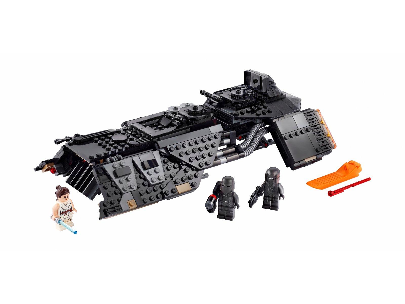 LEGO Star Wars™ Statek transportowy Rycerzy Ren™ 75284