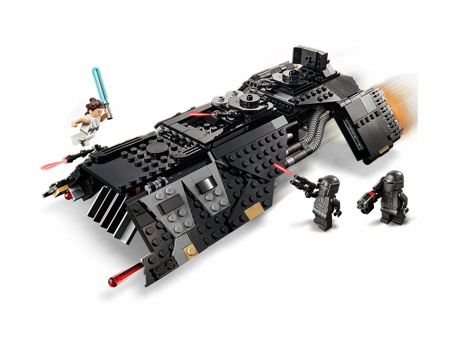 LEGO Star Wars 75284 Statek transportowy Rycerzy Ren™