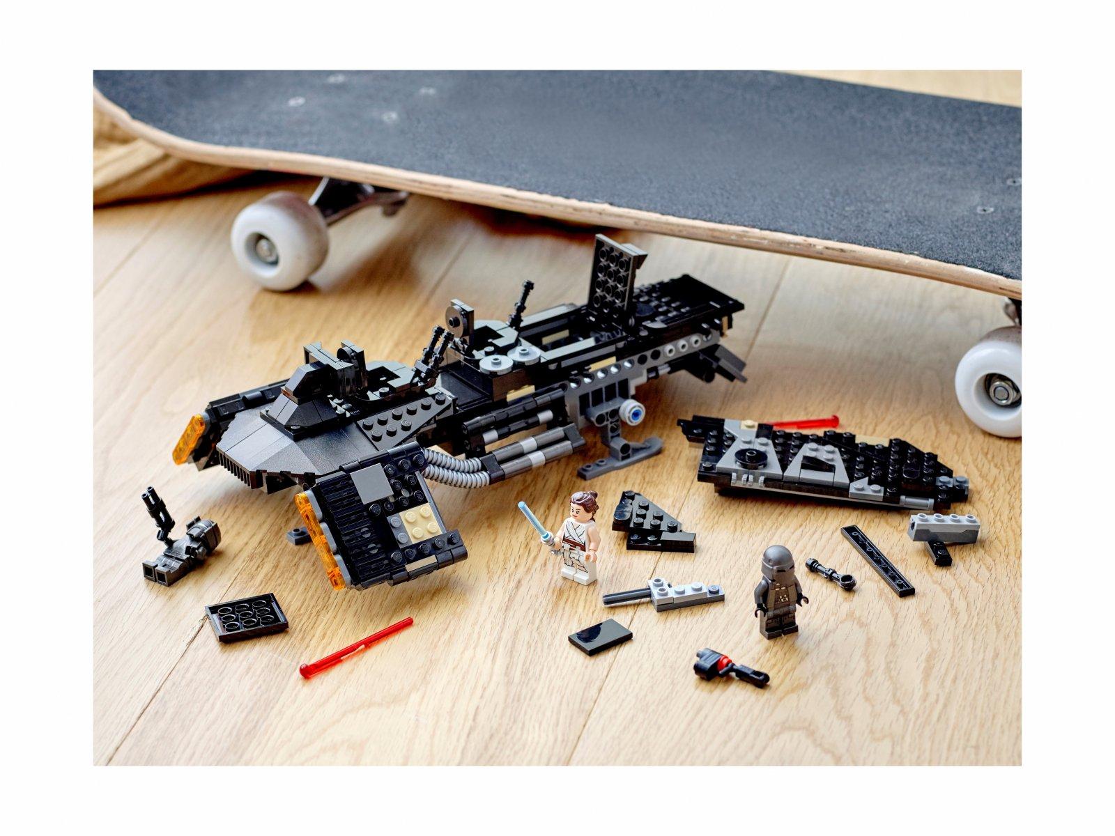 LEGO Star Wars™ 75284 Statek transportowy Rycerzy Ren™