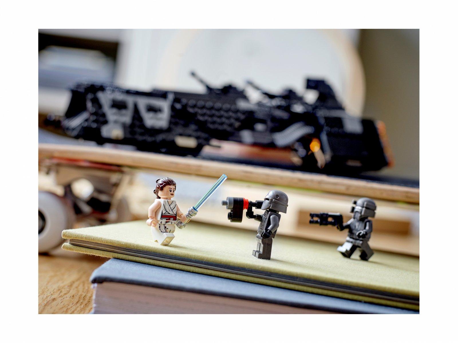 LEGO 75284 Star Wars™ Statek transportowy Rycerzy Ren™