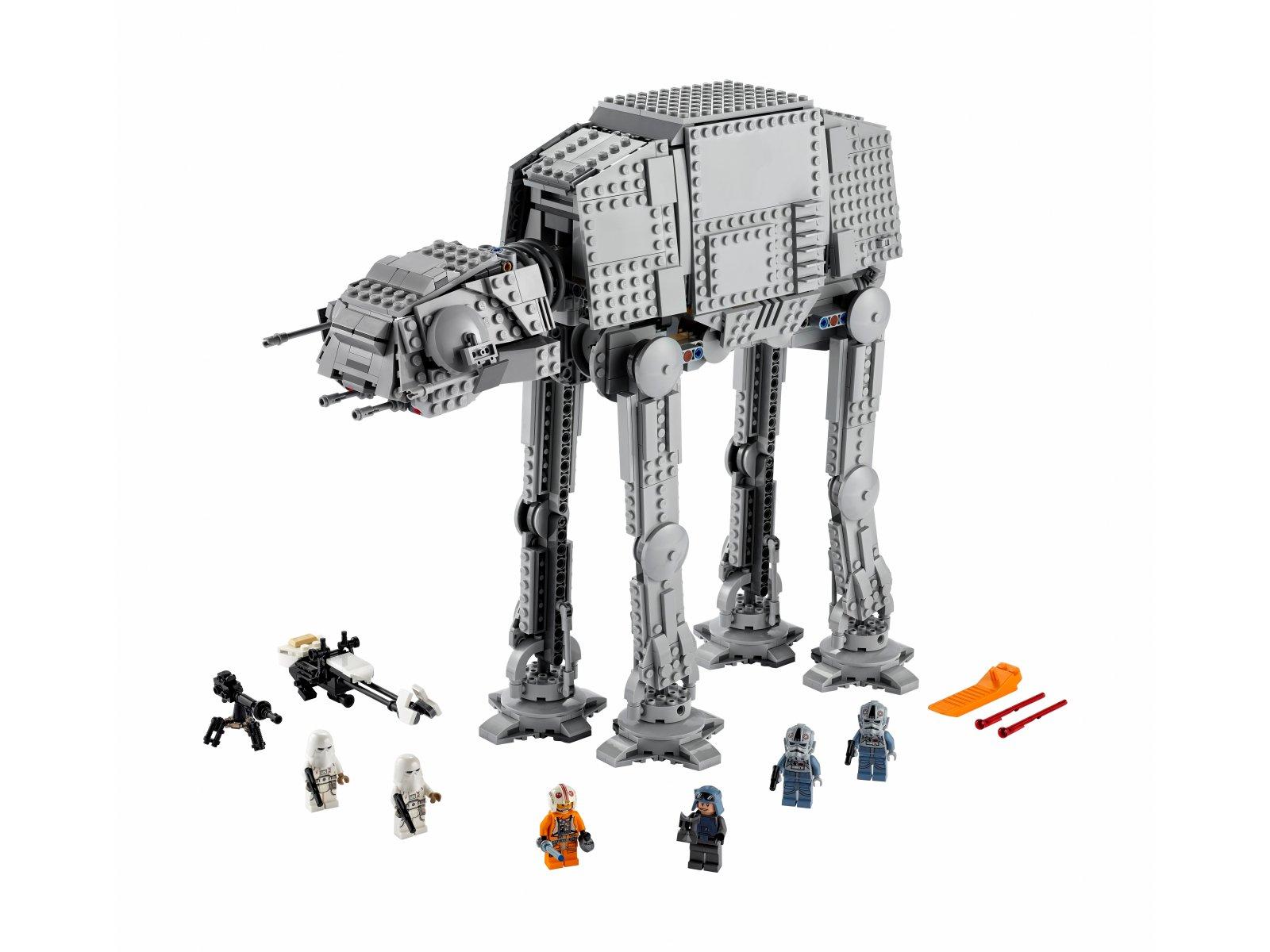 LEGO 75288 Star Wars AT-AT™