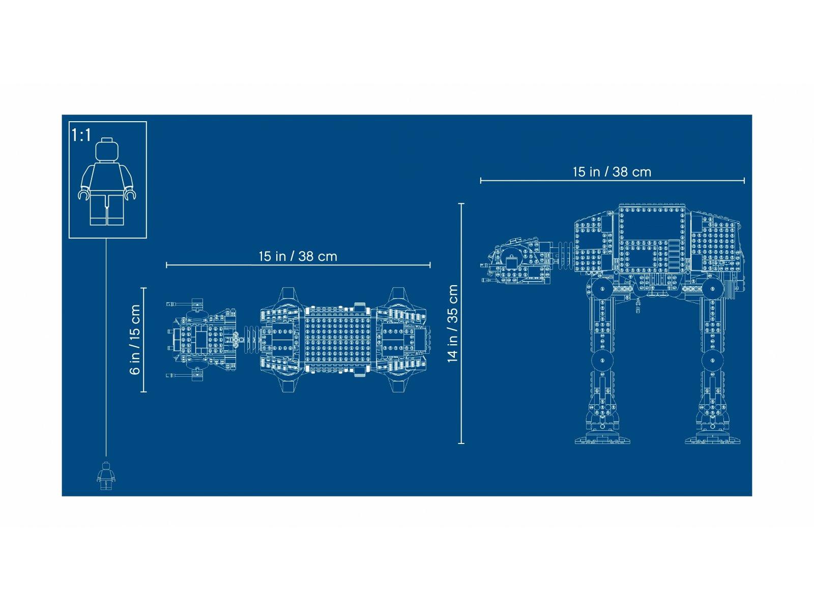 LEGO Star Wars™ AT-AT™ 75288