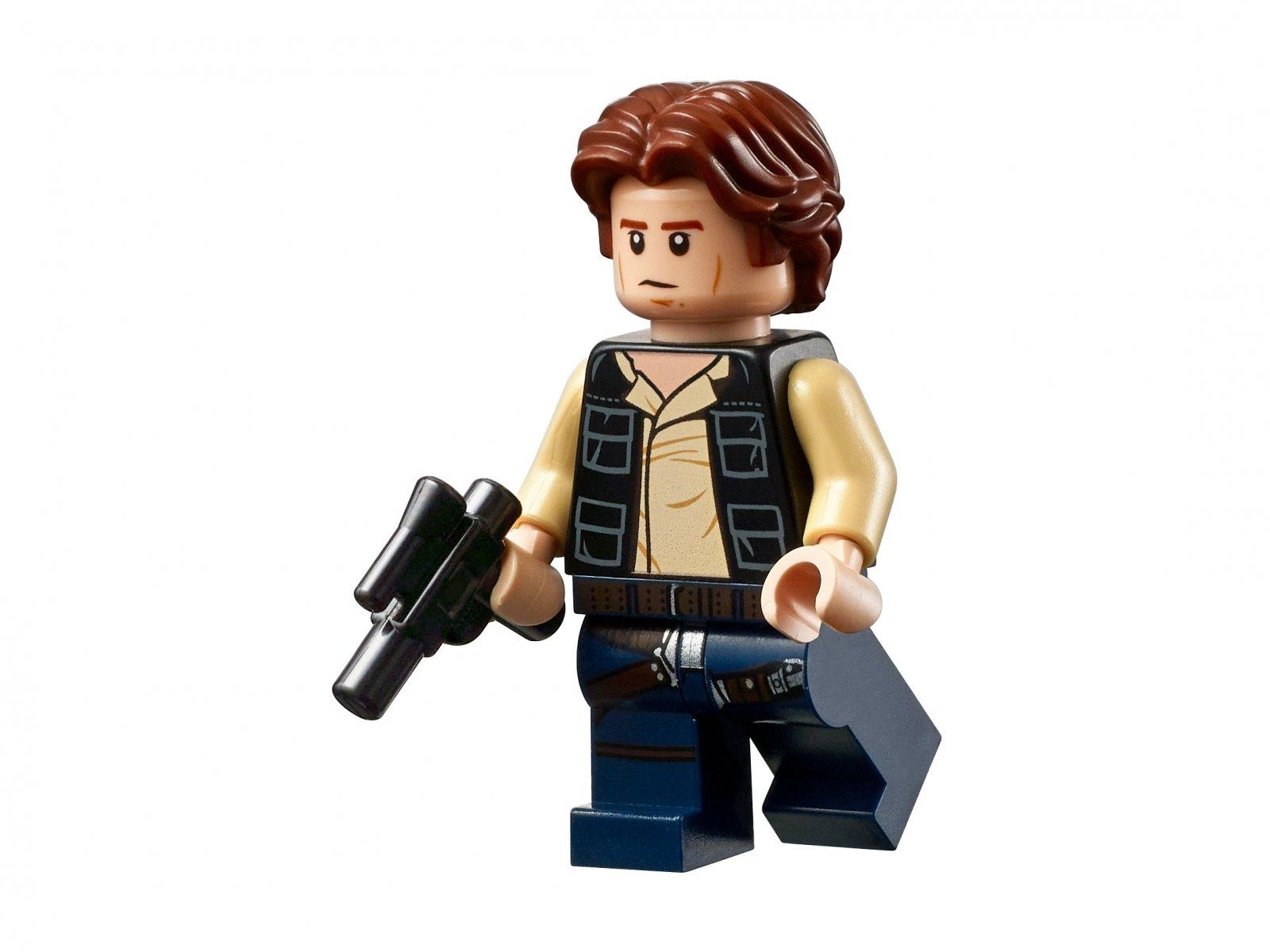 LEGO 75290 Kantyna Mos Eisley™