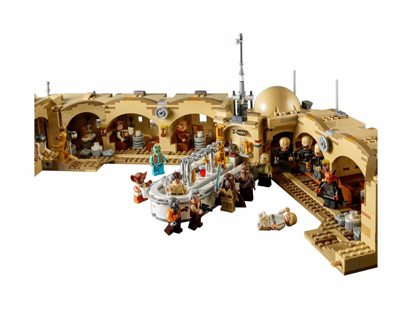 LEGO 75290 Star Wars™ Kantyna Mos Eisley™
