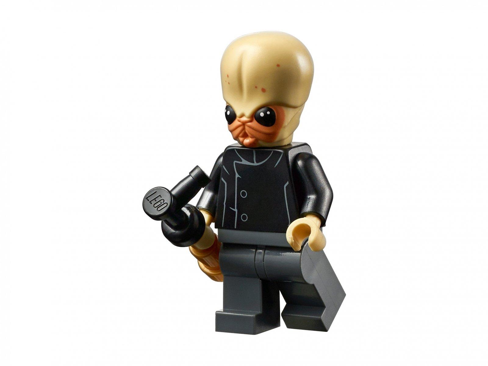 LEGO Star Wars™ Kantyna Mos Eisley™ 75290