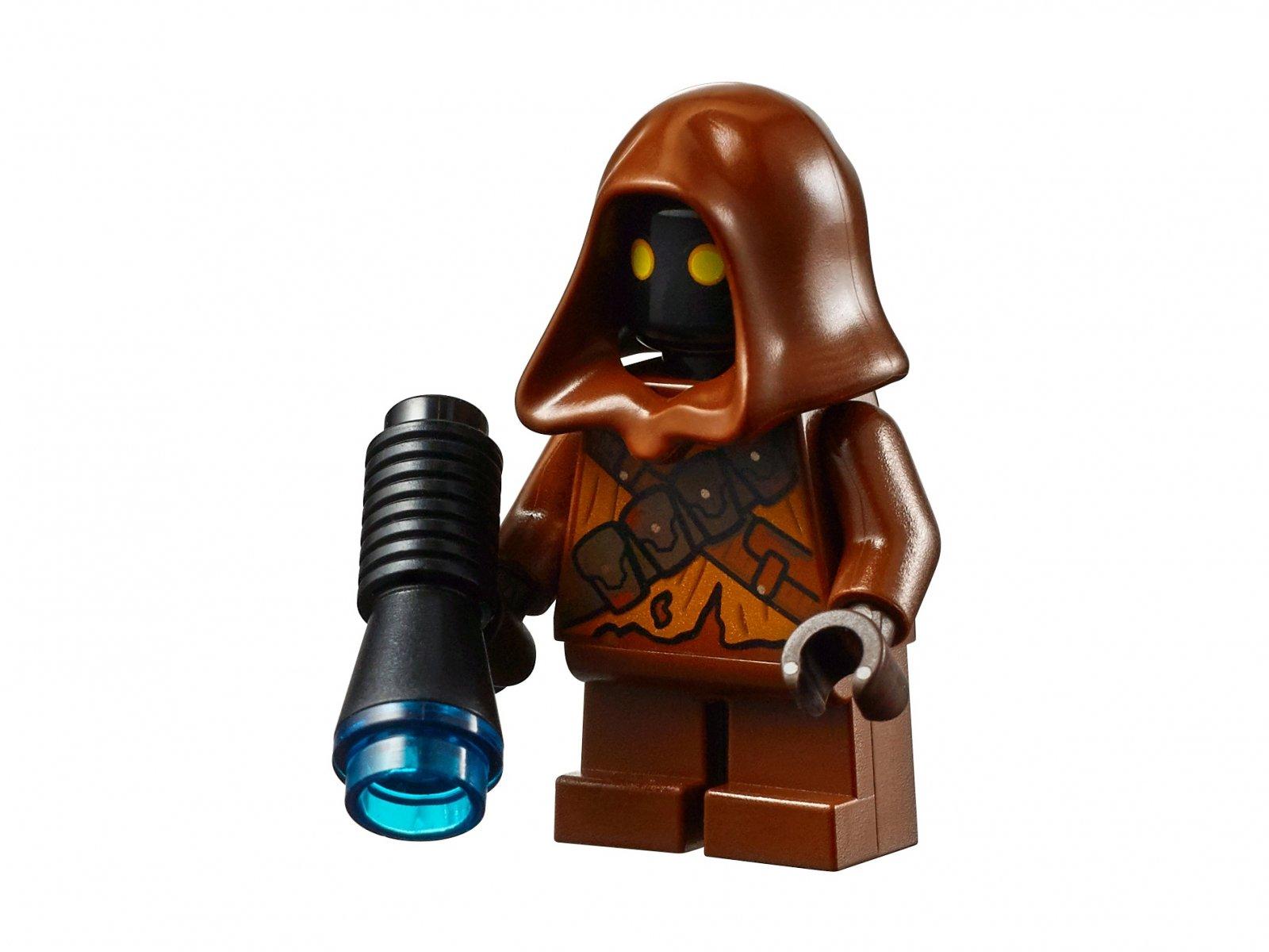 LEGO Star Wars™ 75290 Kantyna Mos Eisley™