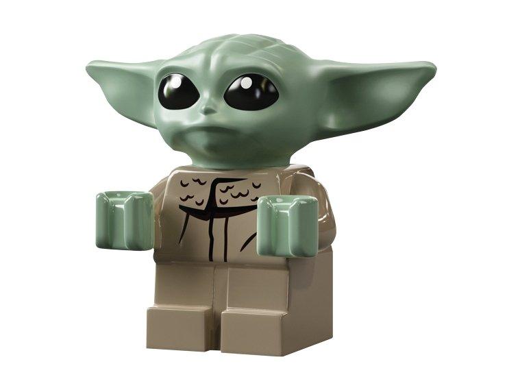 LEGO 75292 Brzeszczot