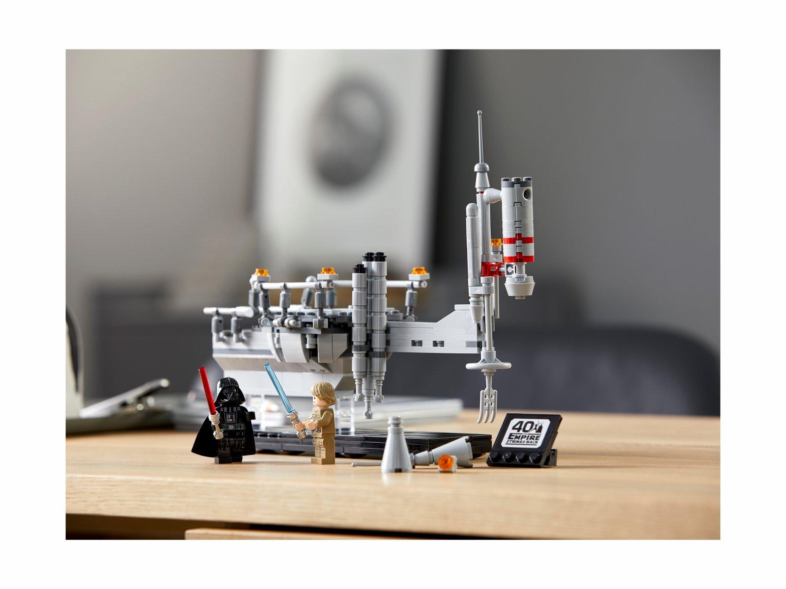 LEGO Star Wars™ Pojedynek nad Bespinem™ 75294