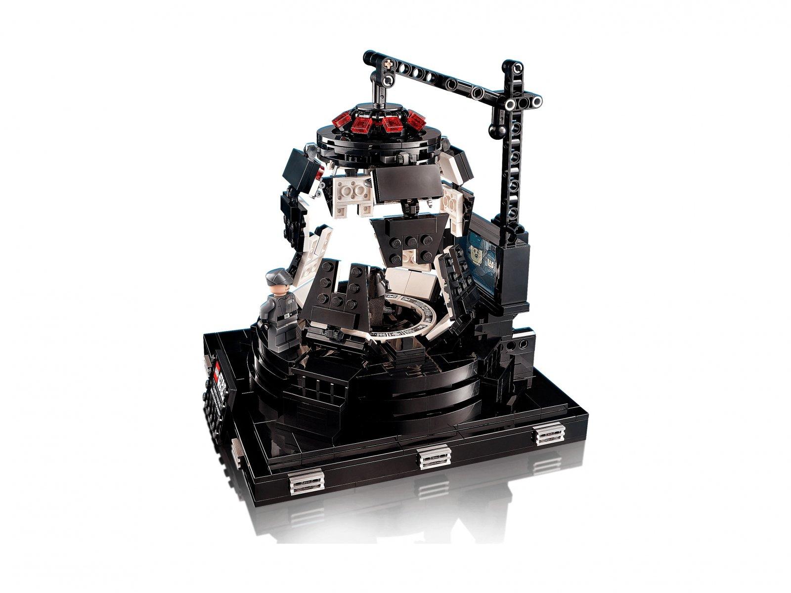 LEGO Star Wars 75296 Komnata medytacyjna Dartha Vadera™