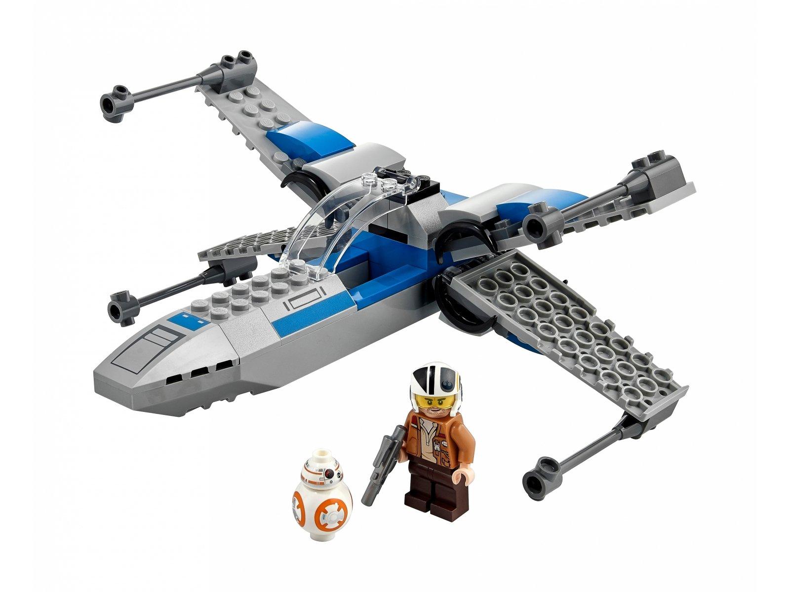 LEGO Star Wars X-Wing™ Ruchu Oporu 75297