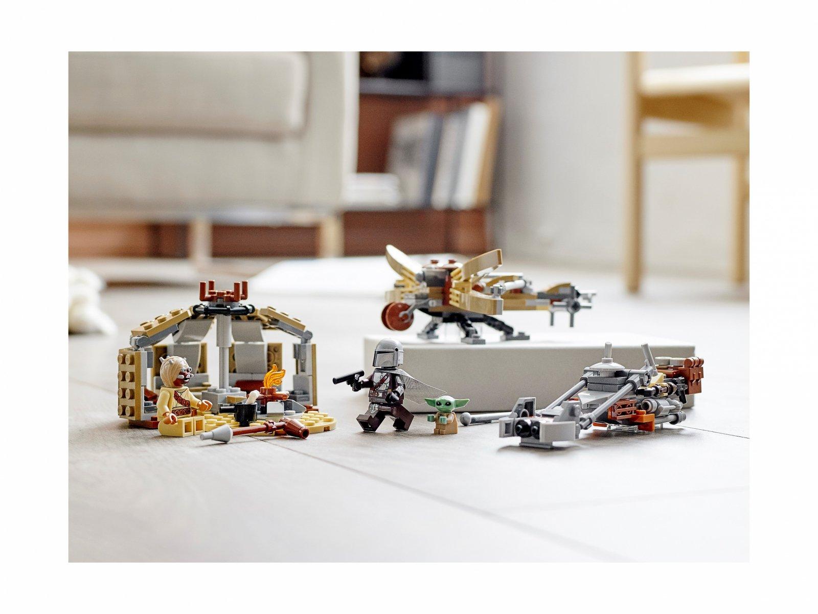 LEGO Star Wars 75299 Kłopoty na Tatooine™