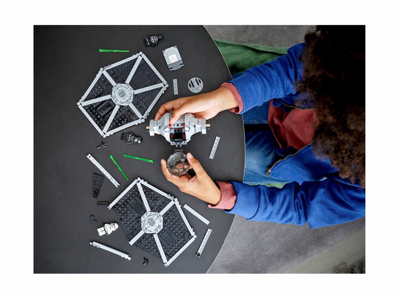 LEGO 75300 Star Wars™ Imperialny myśliwiec TIE™