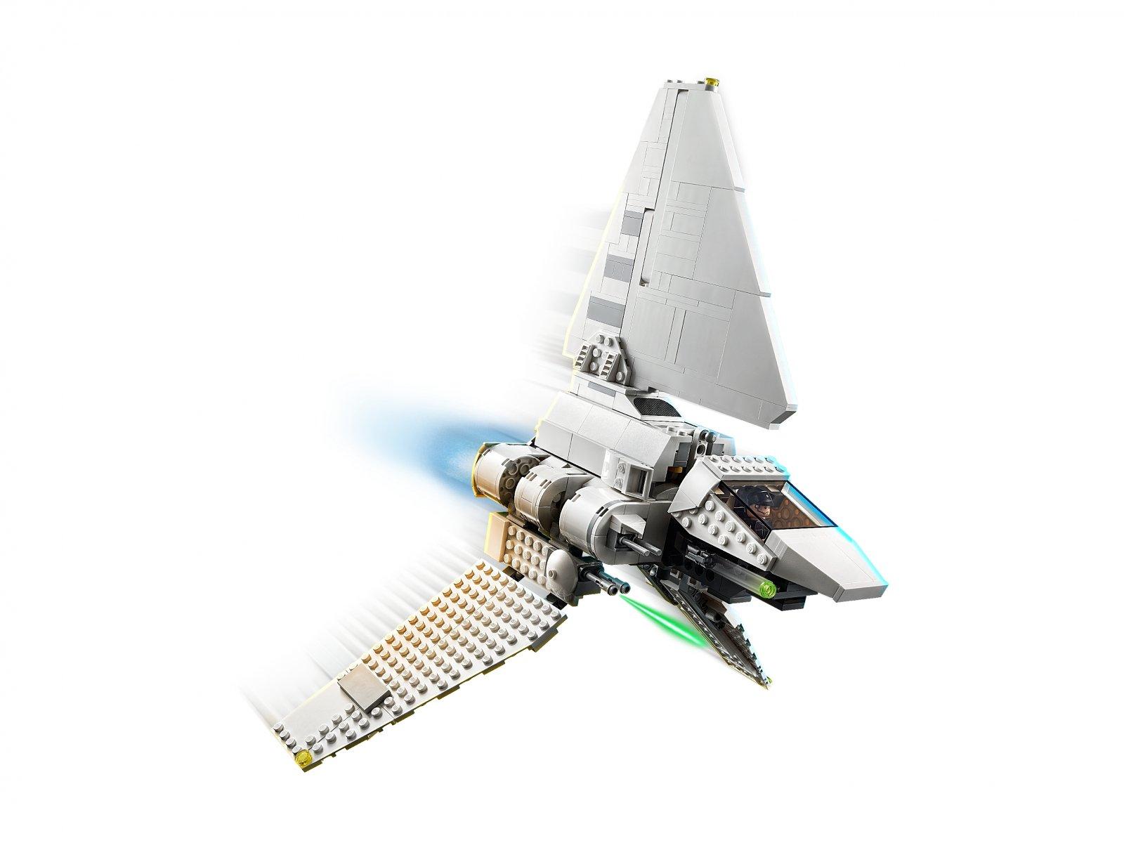 LEGO 75302 Imperialny wahadłowiec™