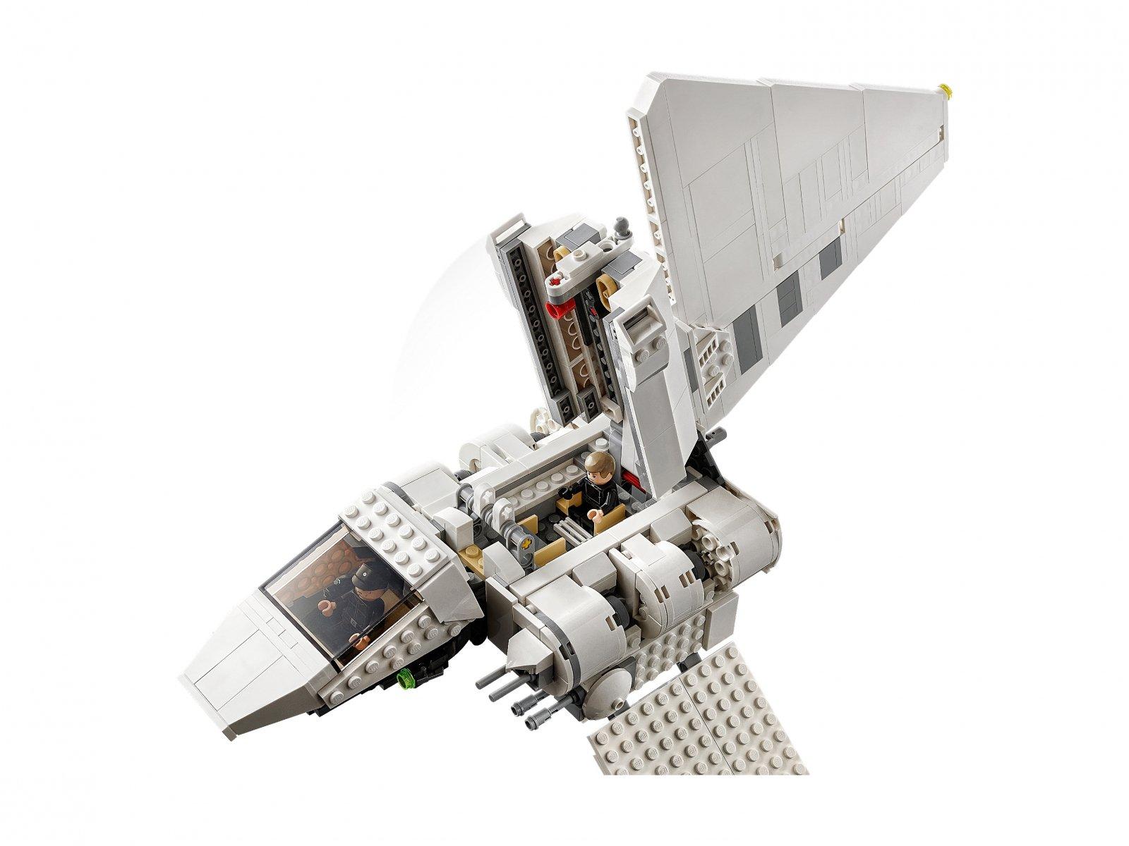 LEGO 75302 Star Wars Imperialny wahadłowiec™