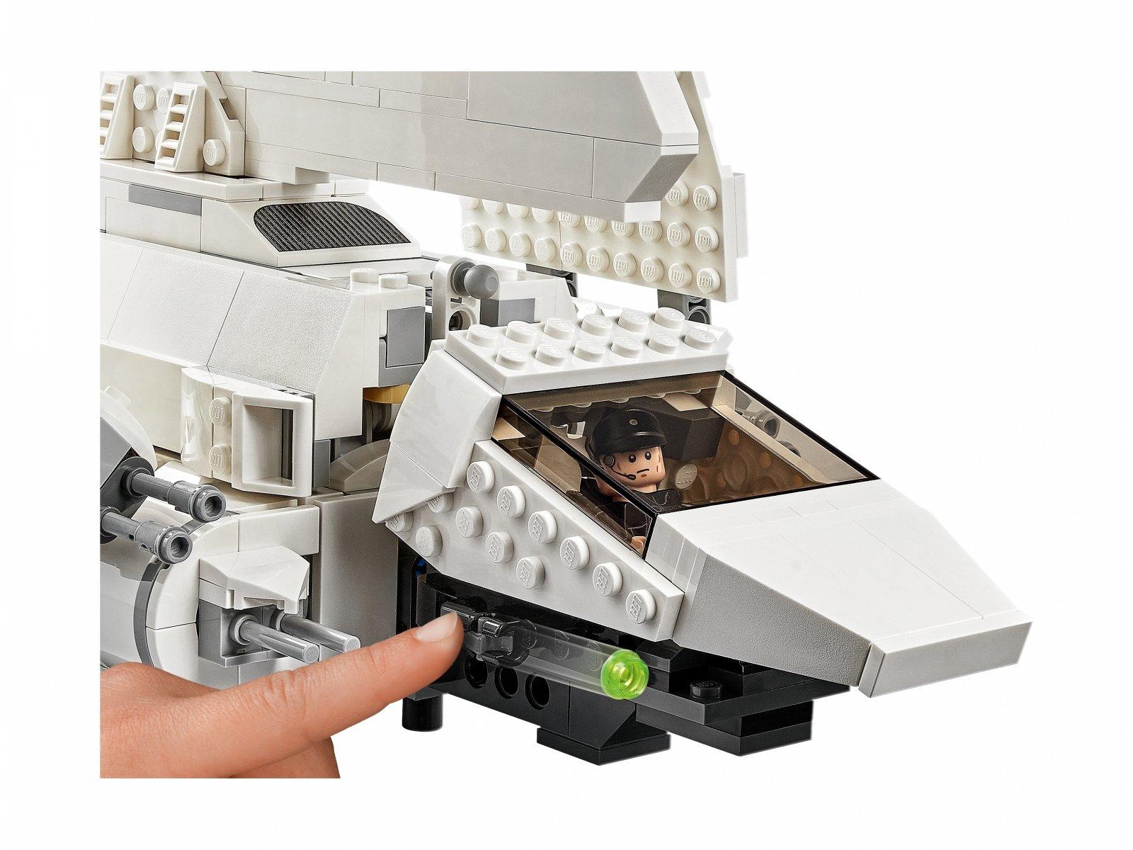 LEGO Star Wars 75302 Imperialny wahadłowiec™