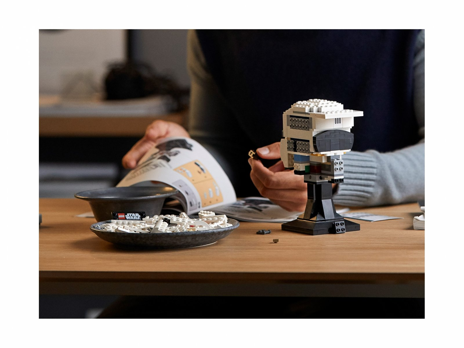 LEGO Star Wars 75305 Hełm zwiadowcy szturmowców™