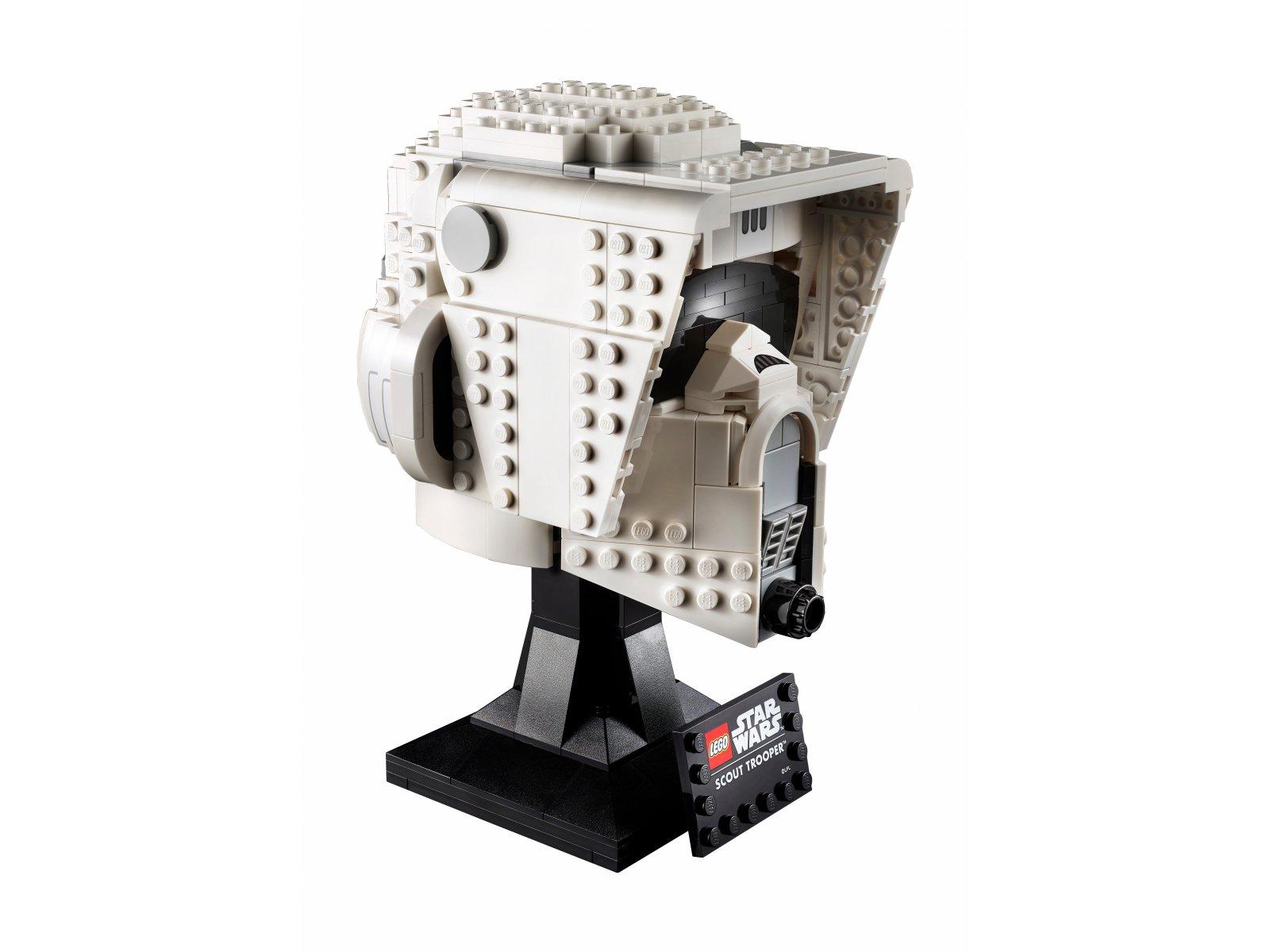 LEGO 75305 Star Wars Hełm zwiadowcy szturmowców™
