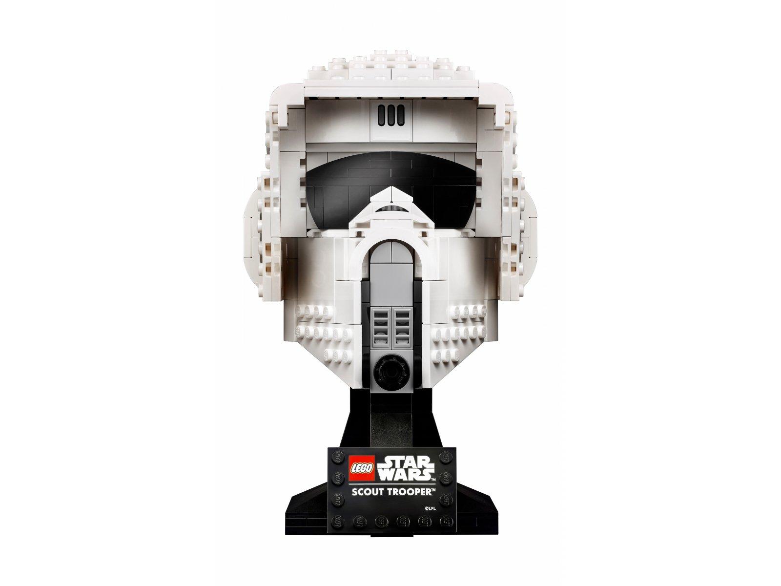 LEGO 75305 Hełm zwiadowcy szturmowców™