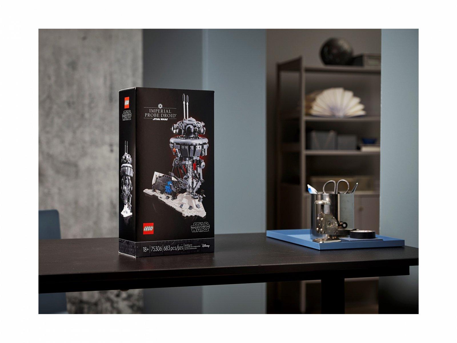 LEGO 75306 Imperialny droid zwiadowczy™
