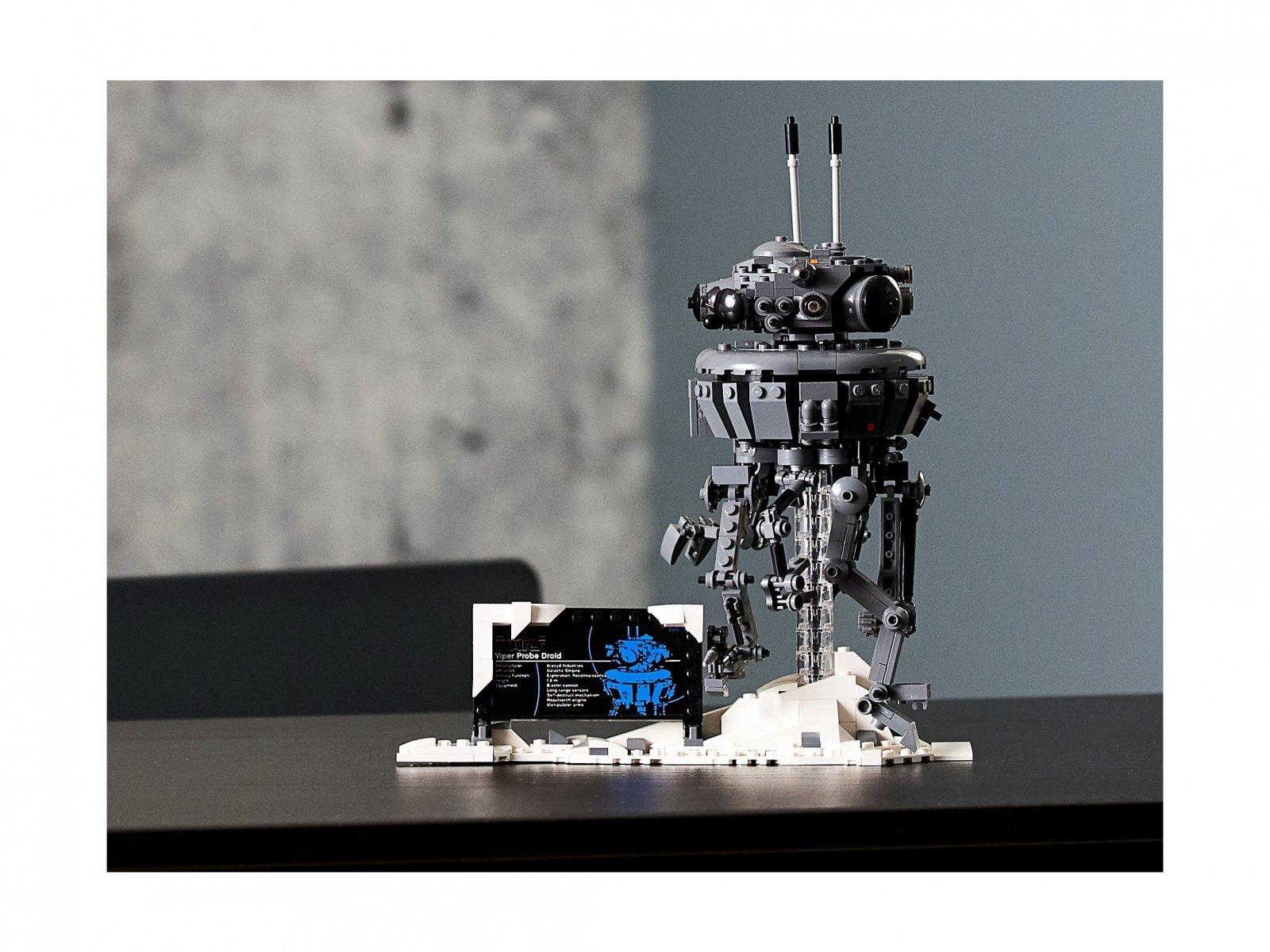 LEGO 75306 Star Wars Imperialny droid zwiadowczy™