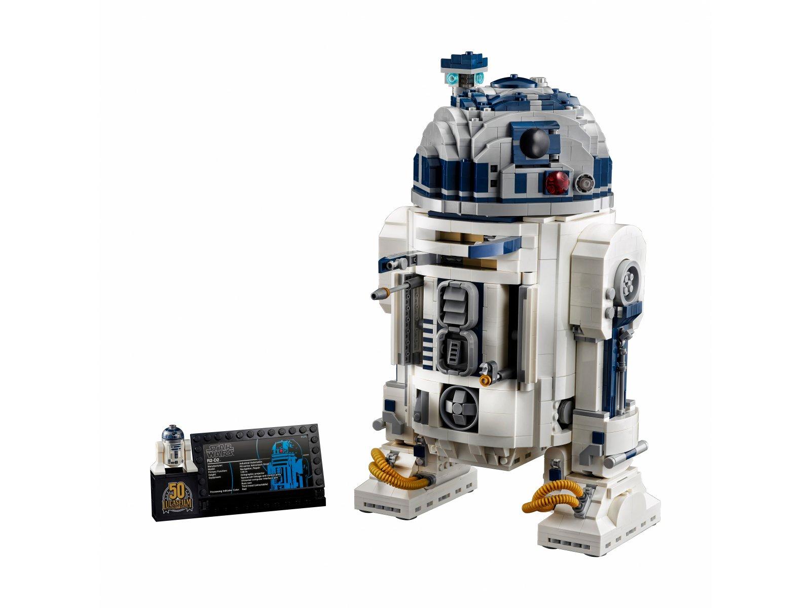 LEGO Star Wars R2-D2™ 75308