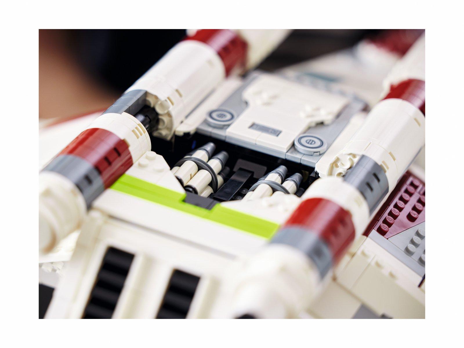 LEGO 75309 Kanonierka Republiki™