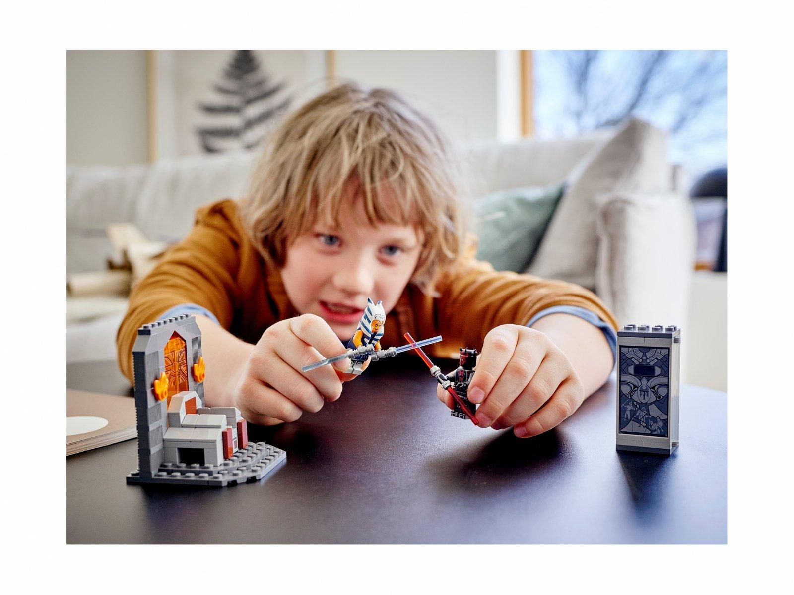 LEGO 75310 Starcie na Mandalore™