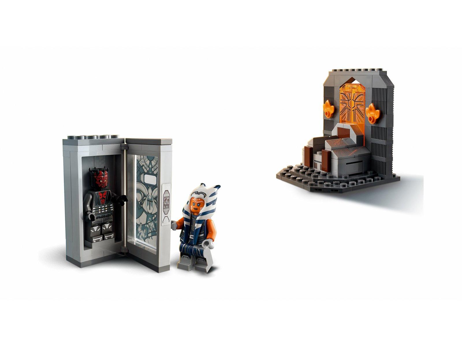 LEGO Star Wars Starcie na Mandalore™ 75310