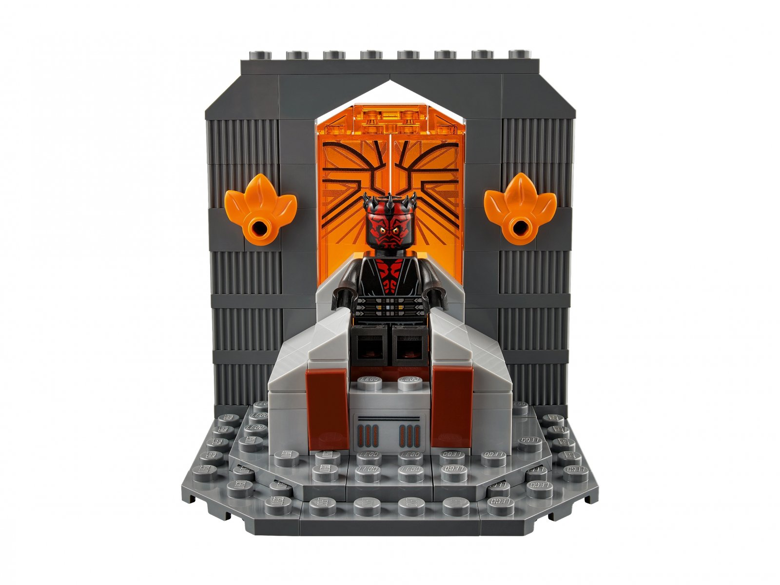 LEGO 75310 Star Wars Starcie na Mandalore™