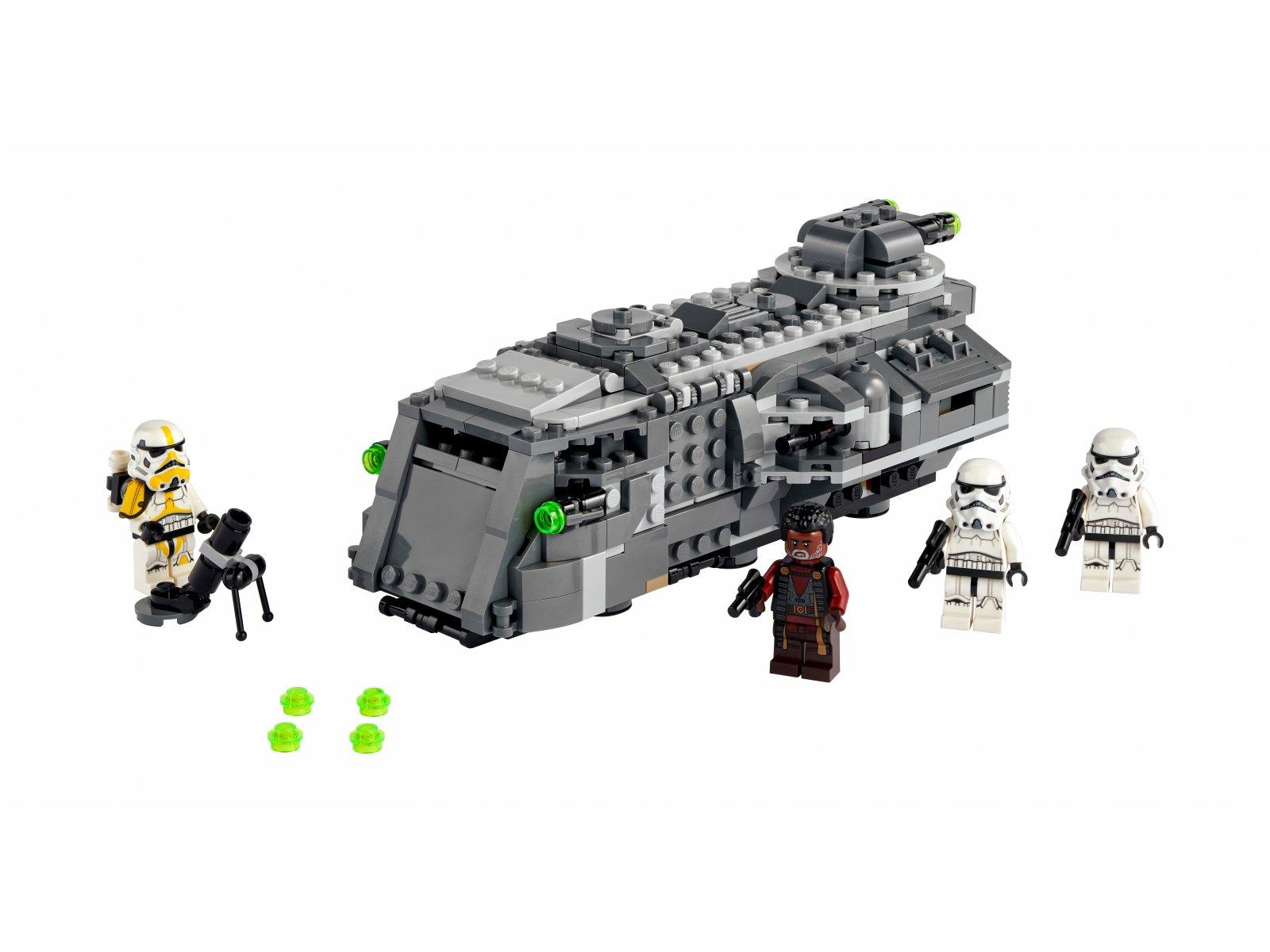 LEGO 75311 Opancerzony maruder Imperium