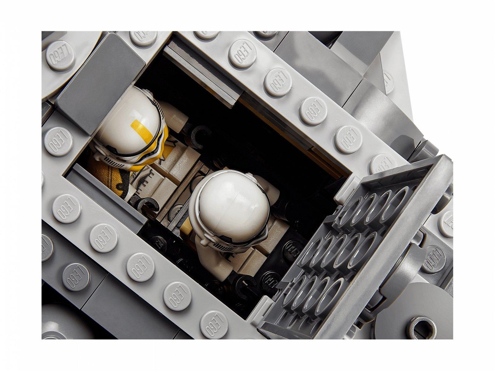 LEGO Star Wars 75311 Opancerzony maruder Imperium