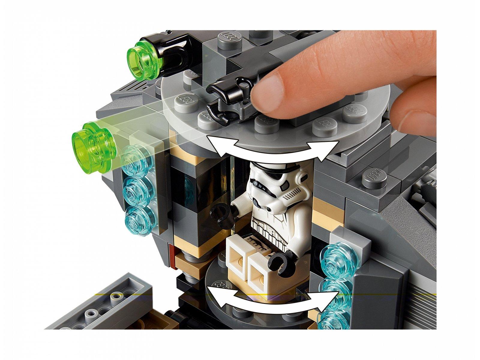 LEGO Star Wars Opancerzony maruder Imperium 75311