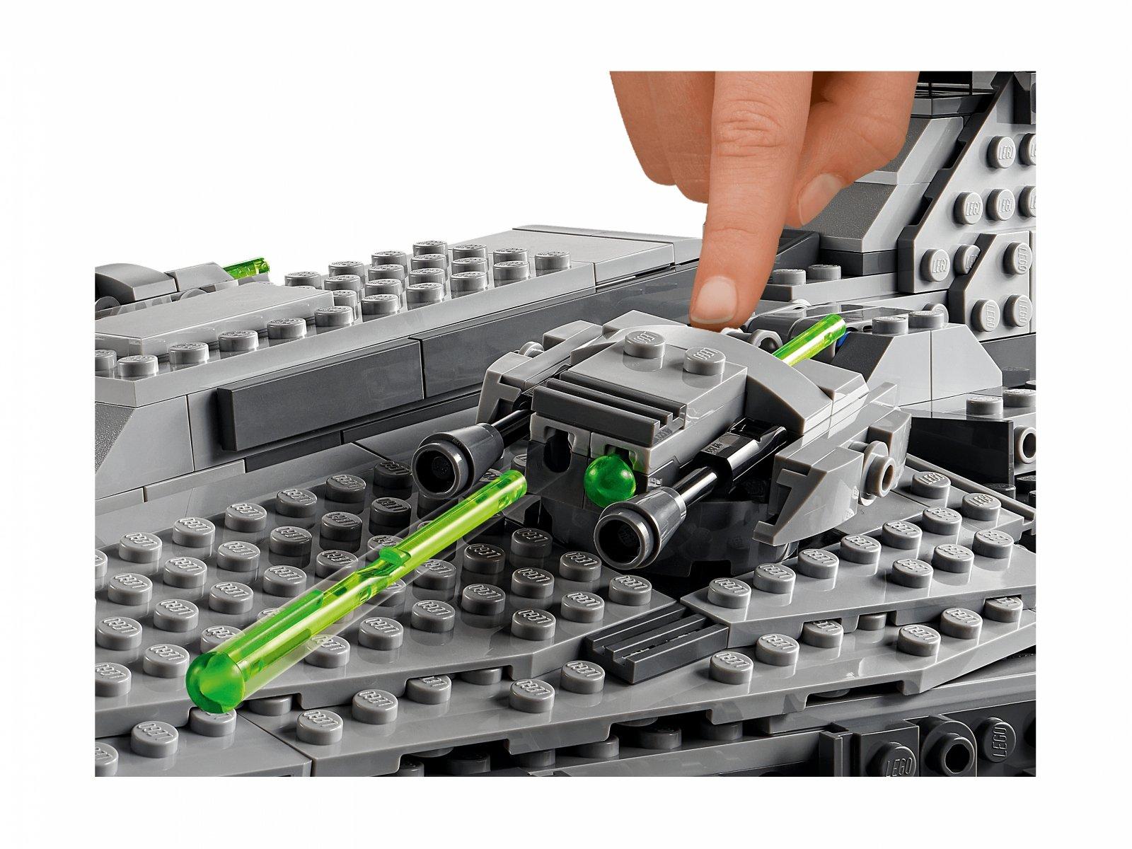 LEGO Star Wars 75315 Imperialny lekki krążownik™