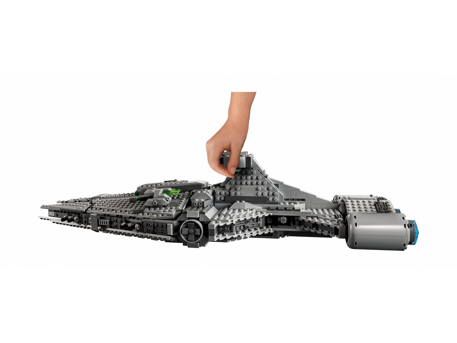 LEGO 75315 Imperialny lekki krążownik™
