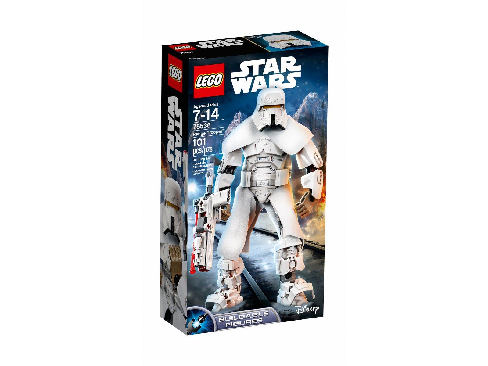 LEGO Star Wars™ Szturmowiec - strzelec 75536