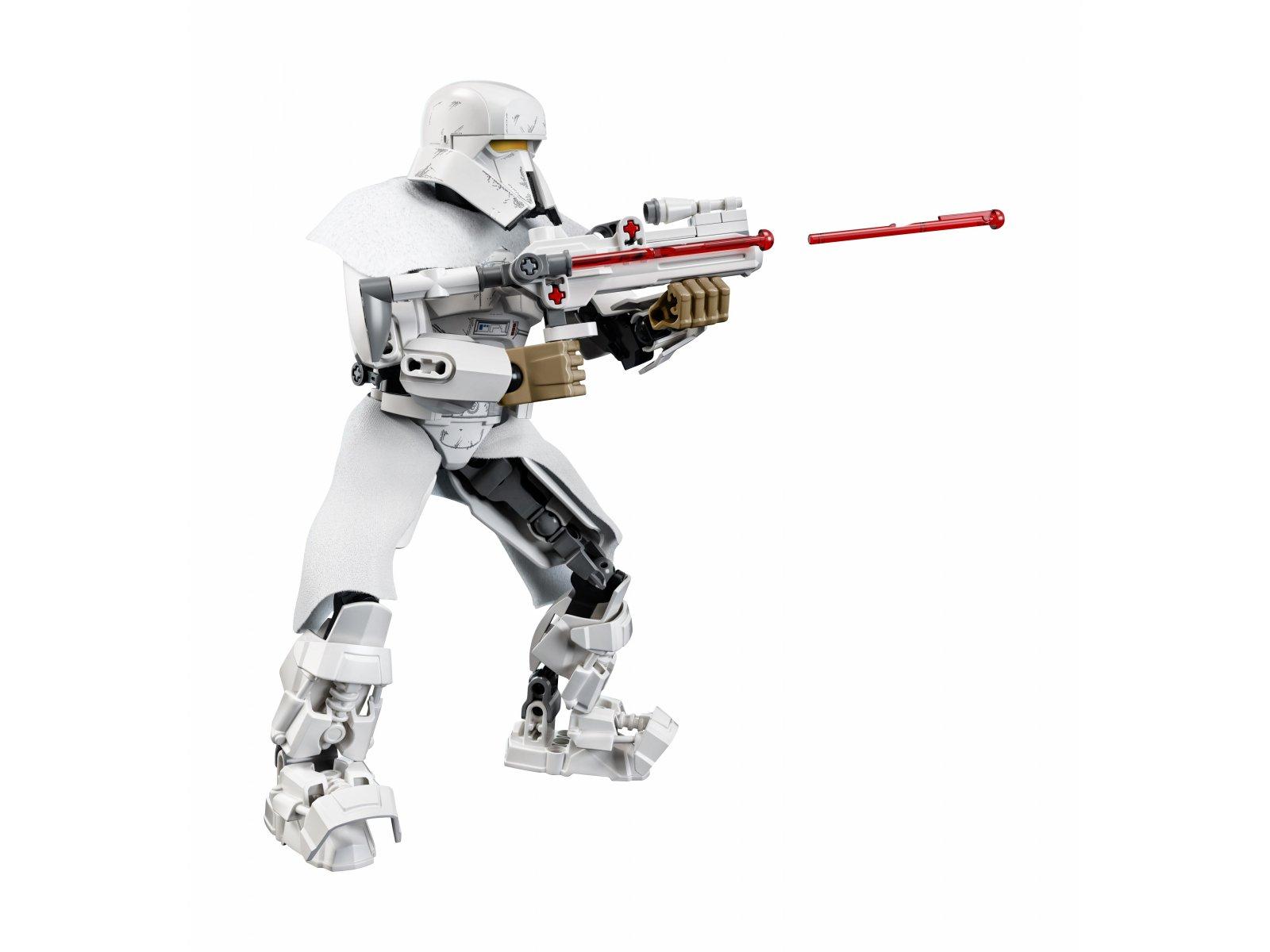 LEGO 75536 Szturmowiec - strzelec