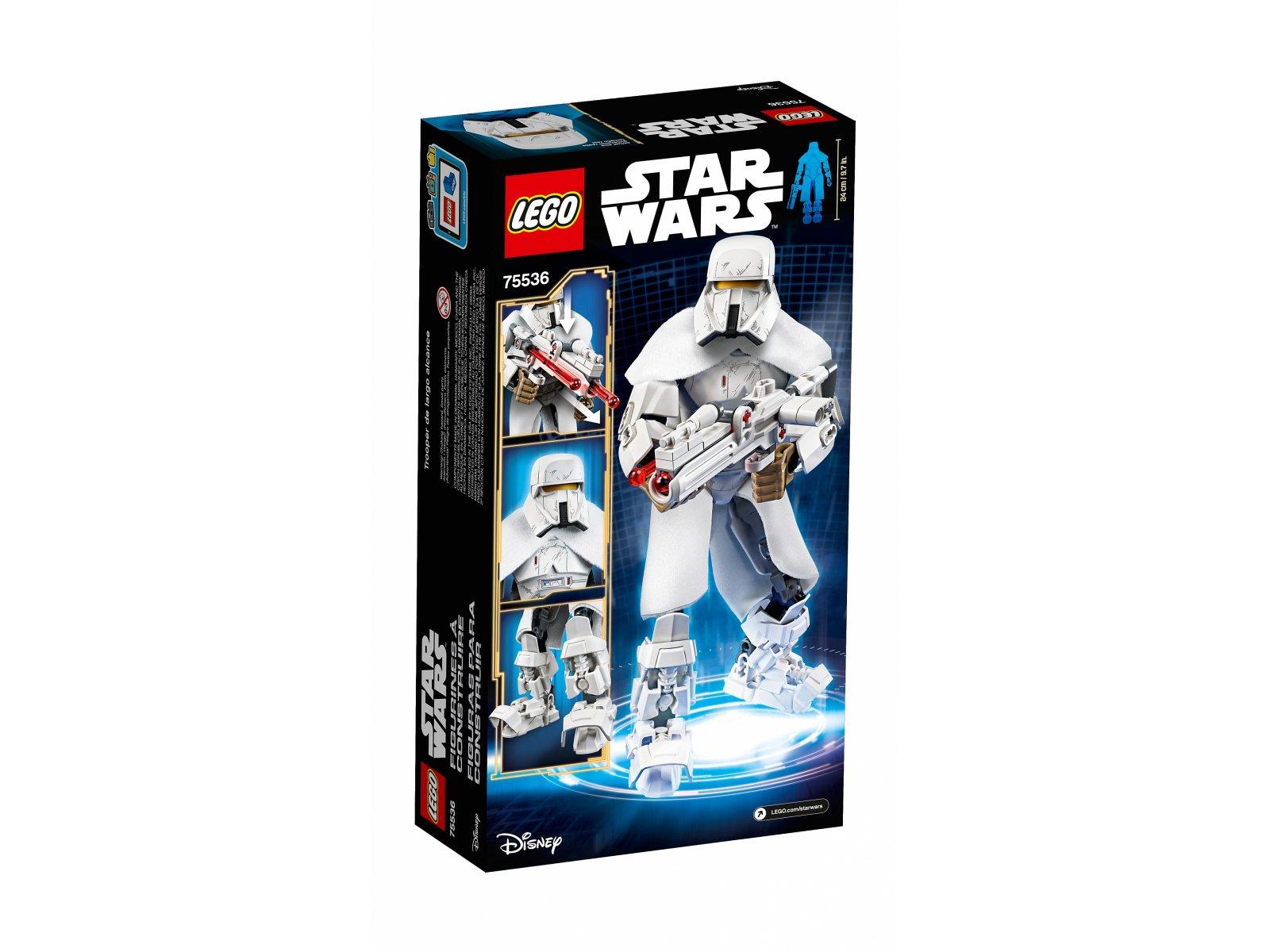 LEGO 75536 Star Wars™ Szturmowiec - strzelec