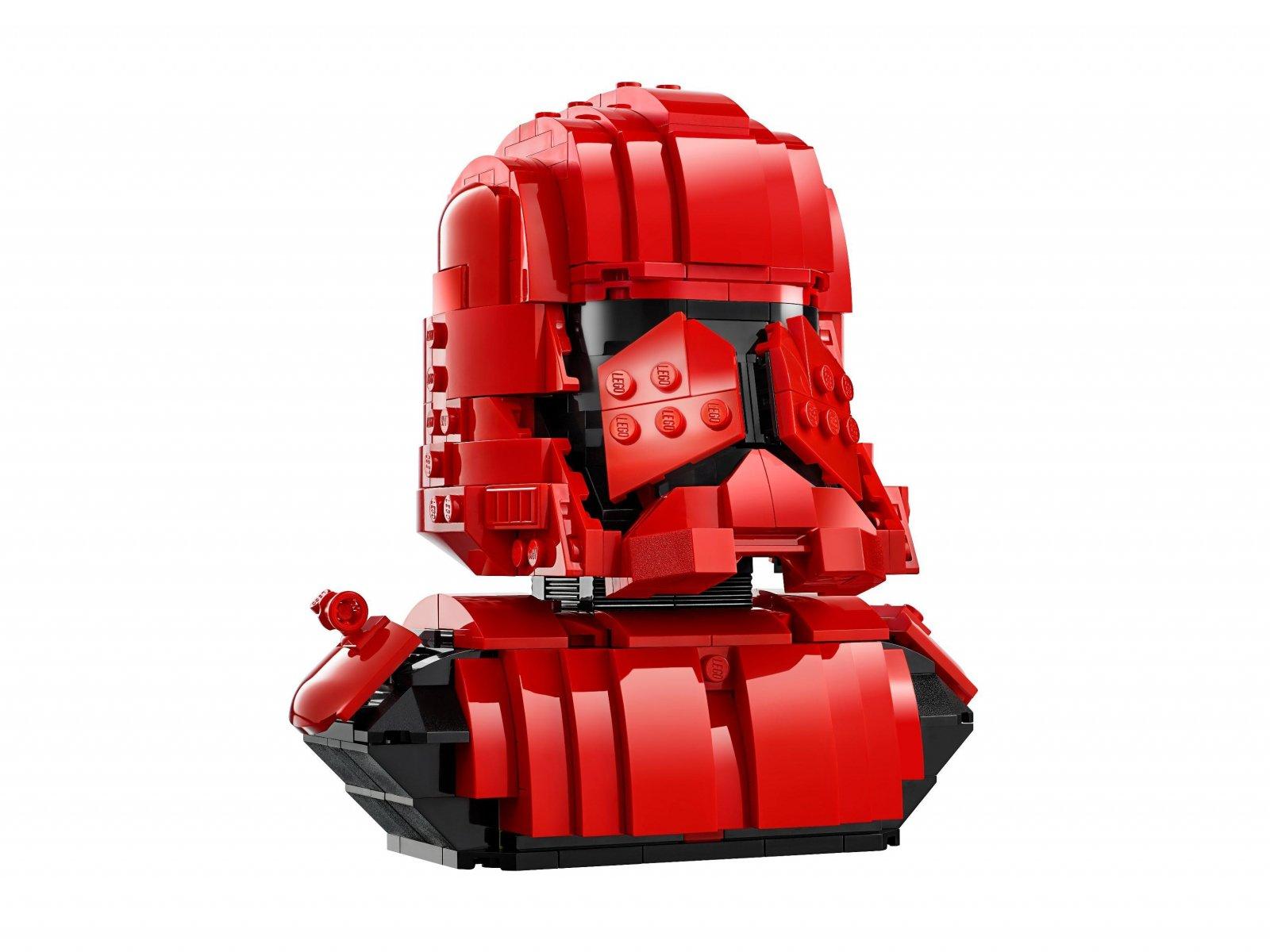 LEGO 77901 Star Wars™ Sith Trooper™ Bust