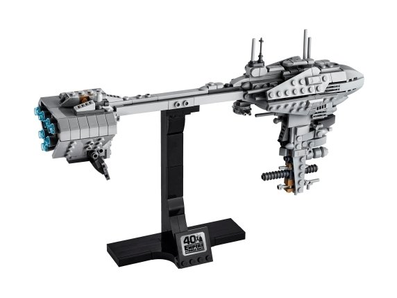 LEGO 77904 Fregata Nebulon-B™