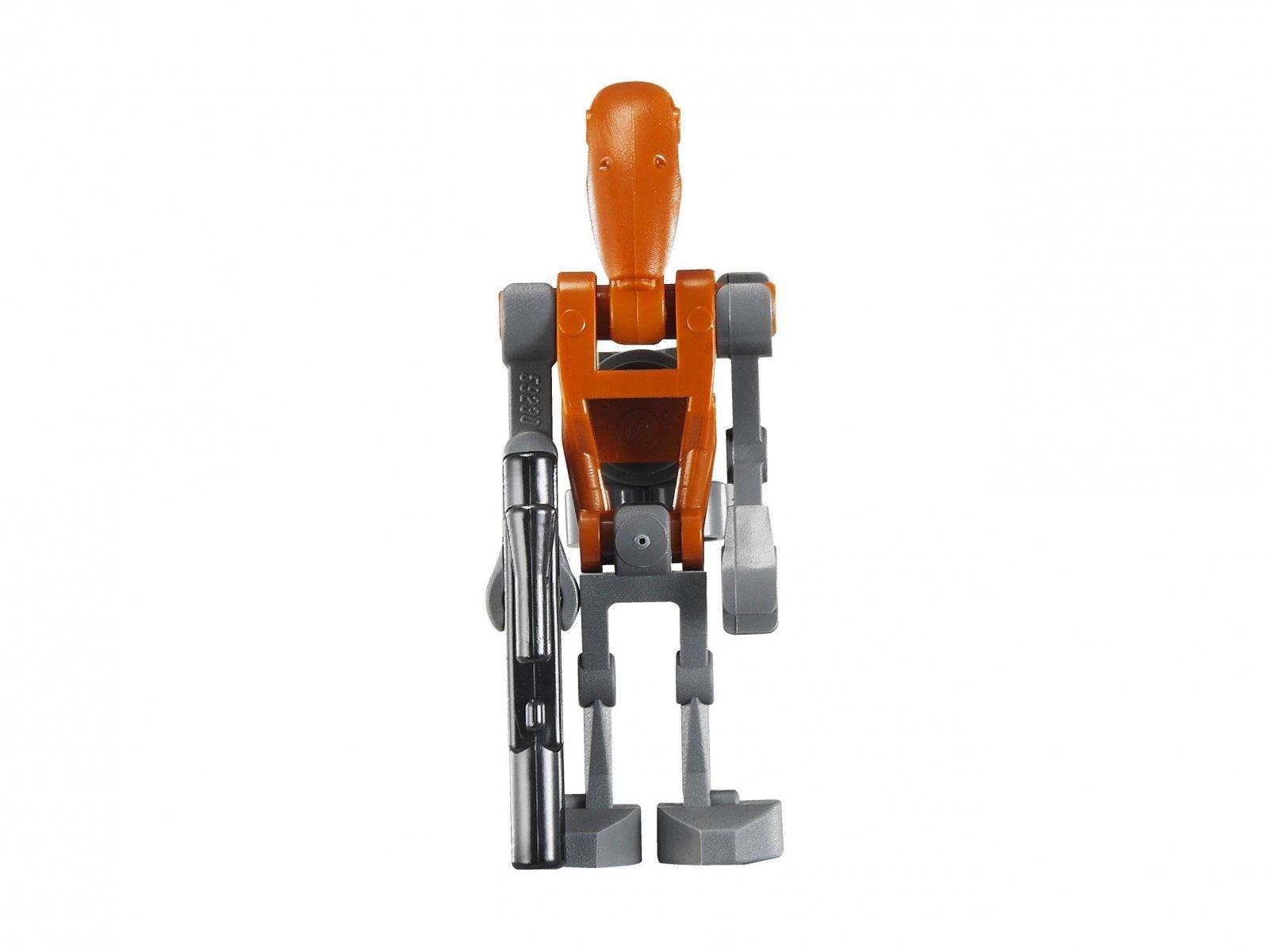 LEGO 8016 Hyena Droid Bomber™