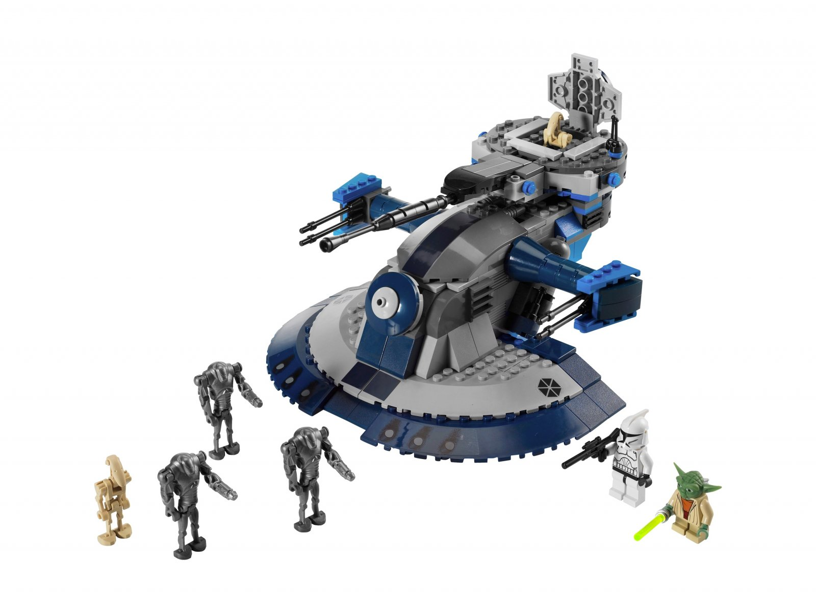 LEGO Star Wars™ Armored Assault Tank (AAT)™ 8018