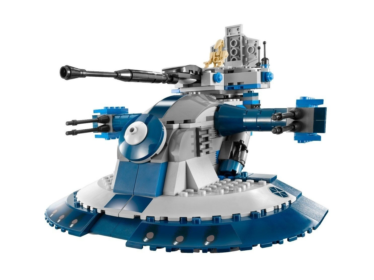 LEGO 8018 Armored Assault Tank (AAT)™