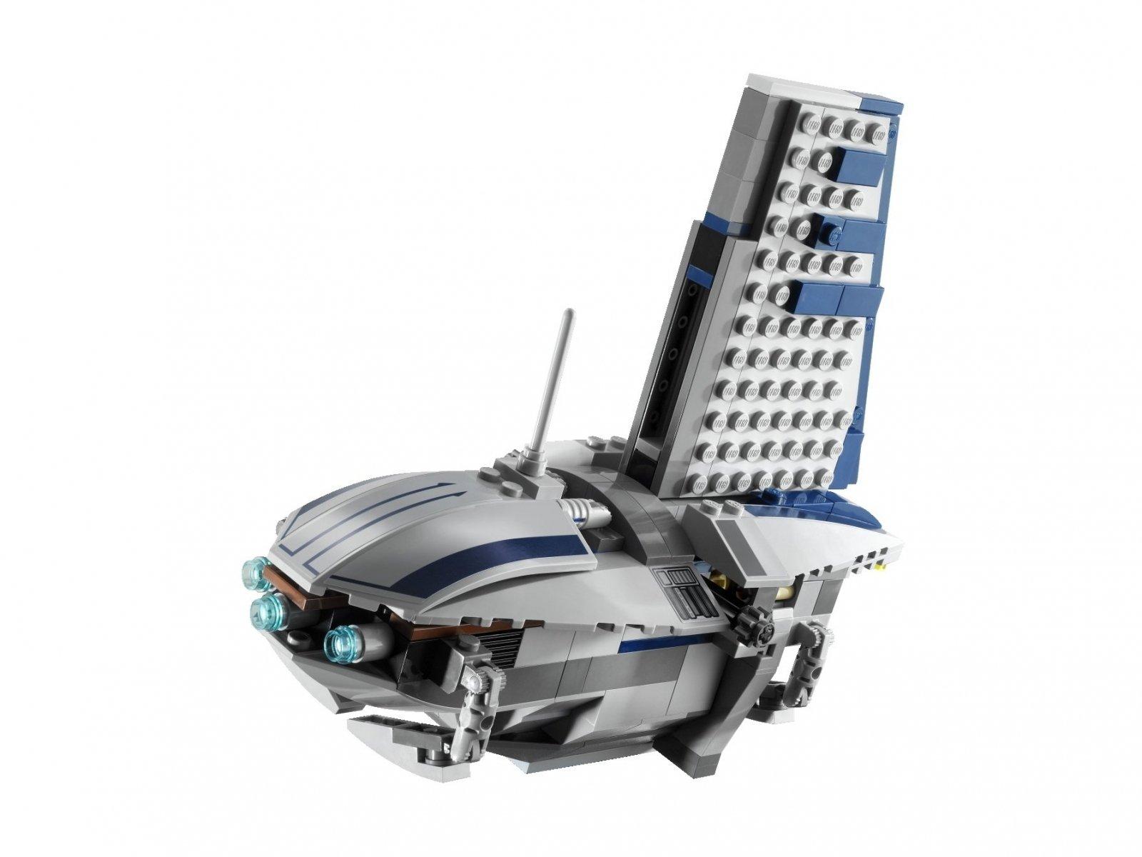 LEGO Star Wars™ Separatist Shuttle™ 8036