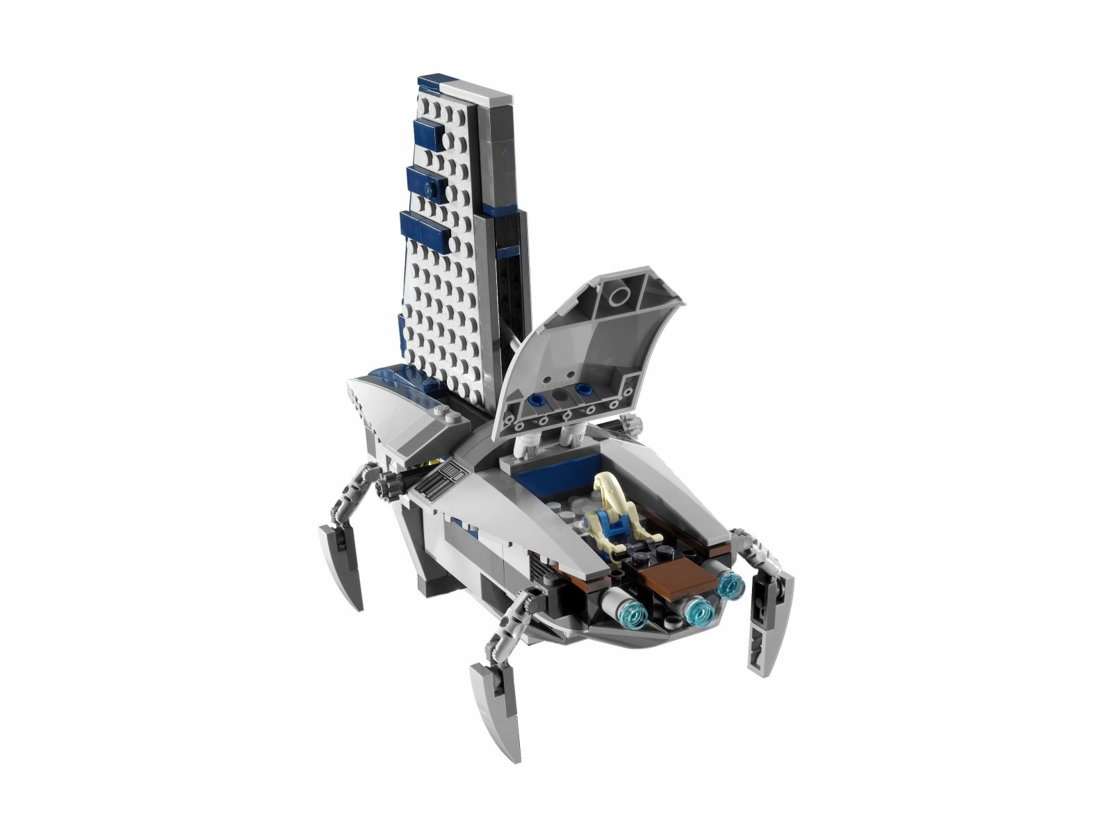 LEGO 8036 Separatist Shuttle™