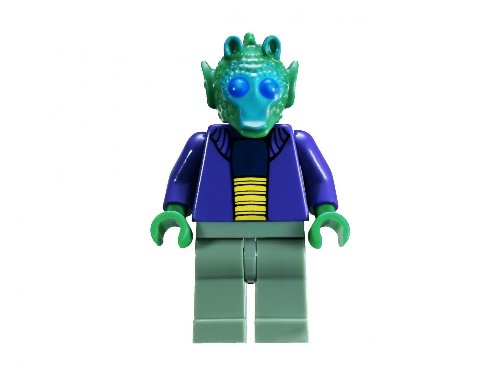 LEGO Star Wars™ 8036 Separatist Shuttle™