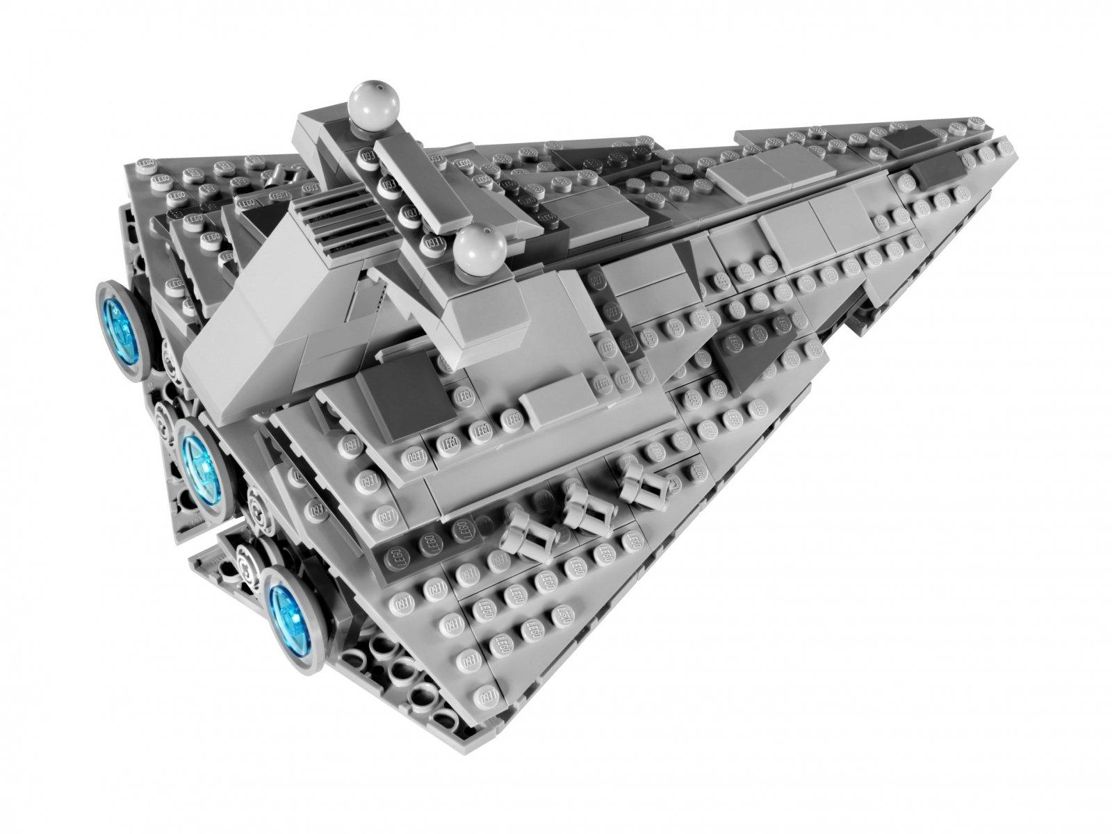 LEGO Star Wars™ 8099 Midi-scale Imperial Star Destroyer™